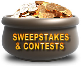 Contests and Sweepstakes Worth Entering